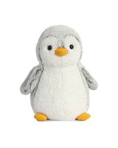 13'' Plush Baby Gray Penguin