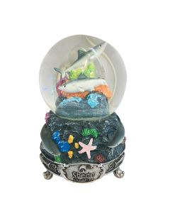 SHARK 100MM WATER GLOBE