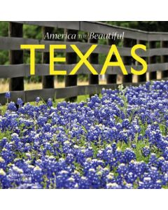Texas:America the Beautiful