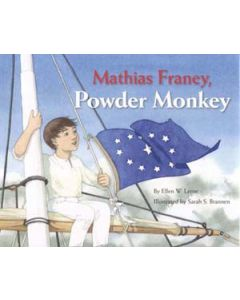 Mathias Franey, Powder Monkey