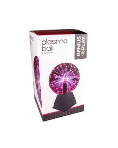 Large 8 Inch Plasma Ball