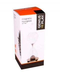 Magnetic Hourglass by Genius @ Play