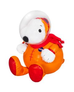 Squishable Plush Astronaut Snoopy