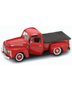 1948 Ford F-1 Pickup 1:18 Scale