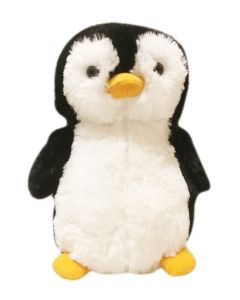 Tuxxy, Plush Black Penguin