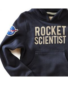 Youth Rocket Scientist Hoodie