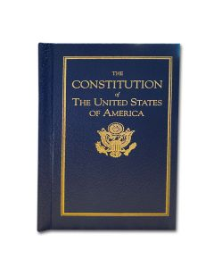 The Constitution of the USA
