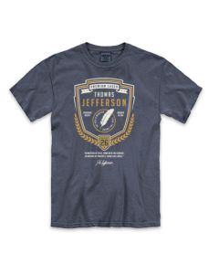 Adult Jefferson ''Tavern'' Tee