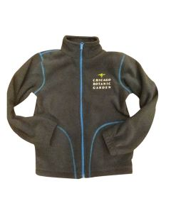 Youth Navy Fleece