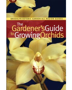 The Gardener's Guide to Growing Orchids