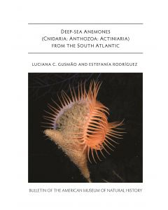 B444 (2021) Deep-Sea Anemones (Cnidaria: Anthozoa: Actiniaria) From the South Atlantic