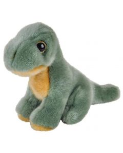 Plush Big Eyed Baby Brachiosaurus