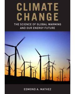 Climate Change:  The Science of Global Warming