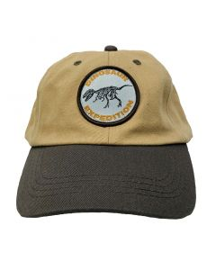 Youth Dinosaur Expedition Cap