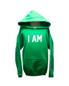 Youth I Am The Future Hoodie