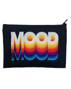 Mood Gradient Color Cosmetic Pouch