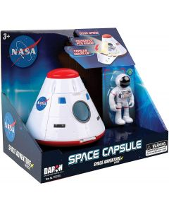 NASA Space Capsule Set