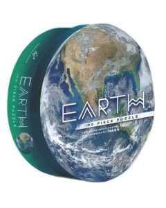 Earth 100 Piece Floor Puzzle