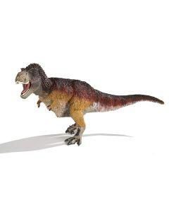 PVC Feathered T. Rex Dinosaur
