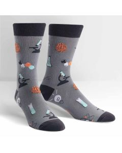 Men's Science Crew Socks