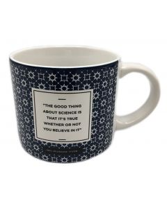Neil deGrasse Tyson Quote Mug