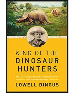 King of the Dinosaur Hunters