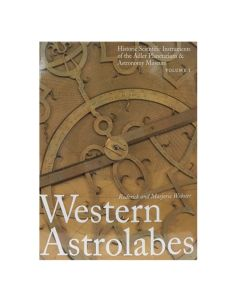 Western Astrolabes: Historic Scientific Instruments