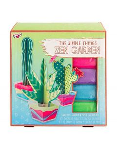 The Simple Things Zen Garden Kit