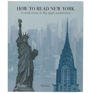 How To Read New York Book