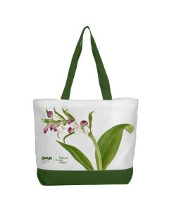 Orchids Tote