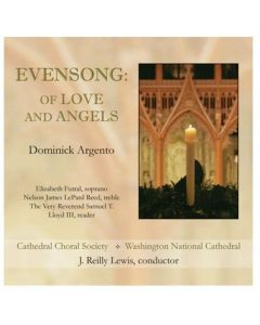 CD | Evensong: Of Love and Angels