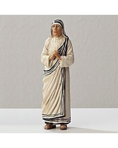 Blessed Mother Teresa of Calcutta, Patron of Missionaries