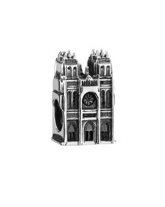 Sterling Silver Cathedral Charm