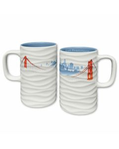 San Francisco Fog Mug
