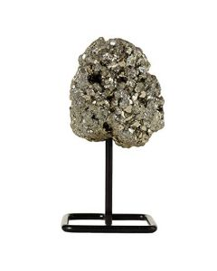 Pyrite with Stand