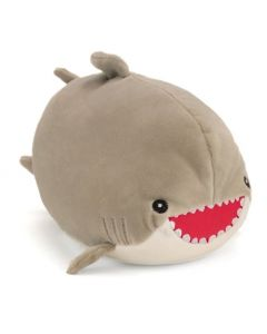 Lil' Huggy Plush Stan Shark