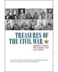 Treasures of the Civil War