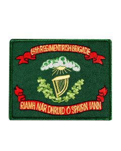 Irish Brigade Patch
