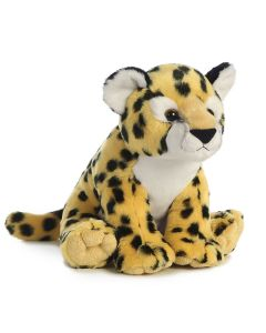 12'' Cheetah Plush