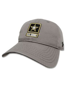 Army Star Graphite Cap