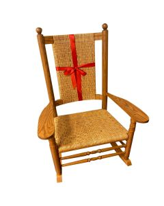 JFK Rocking Chair