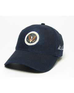 JFK Presidential Seal Cap