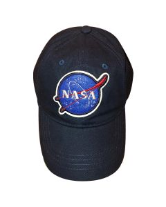 Navy NASA Cap