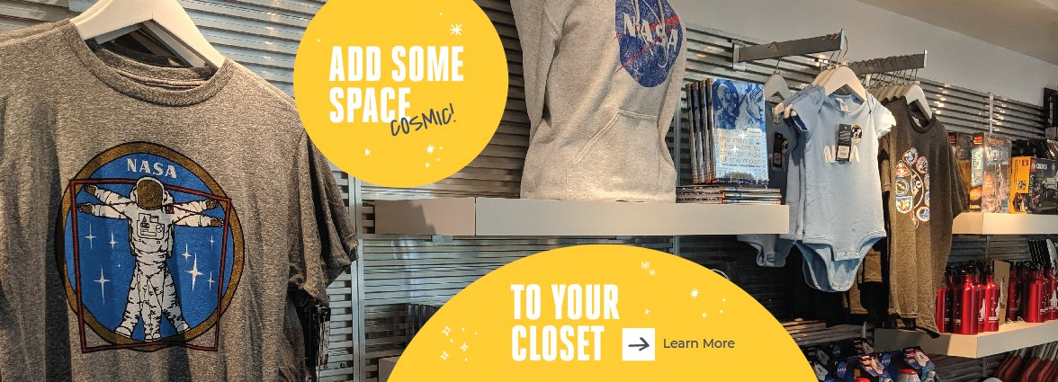 Shop - Add Some Space Cosmic