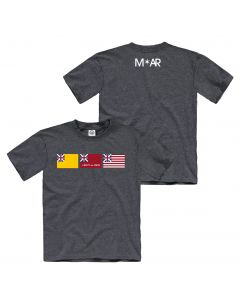 Youth Flags M*AR Tee
