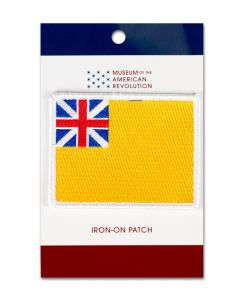 Monmouth Flag Patch