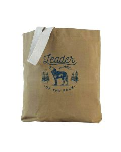 Leader of the Pack Tote