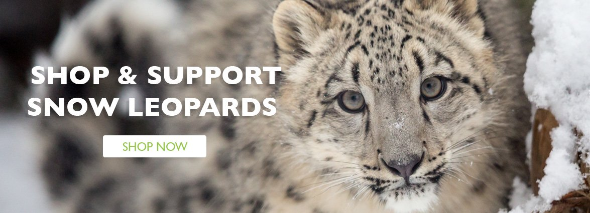 Snow Leopard Gifts