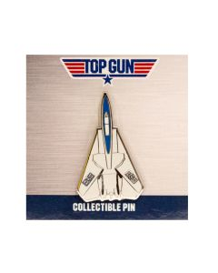 Top Gun F-14 Tomcat Collectible Pin