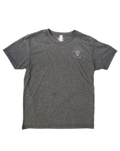 Adult Gray Sustainable Tee